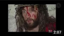 Jesus Rex Judaeorum